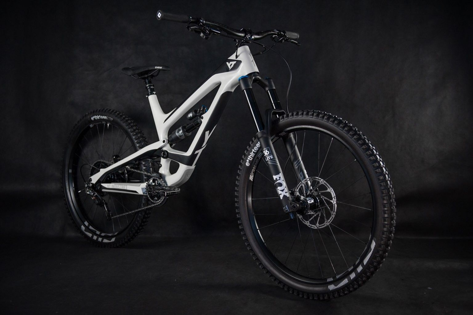 My Ride Yt Industries Capra Cf Pro 2018 The Sickest Bikes On The