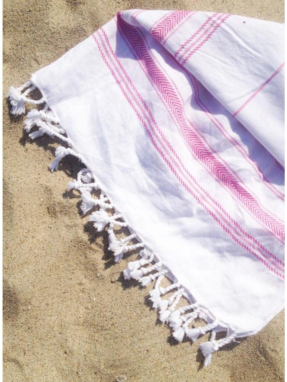 Turkish Towel Pink