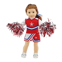 18 Inch Doll Sports Clothes | Fits American Girl ® Dolls