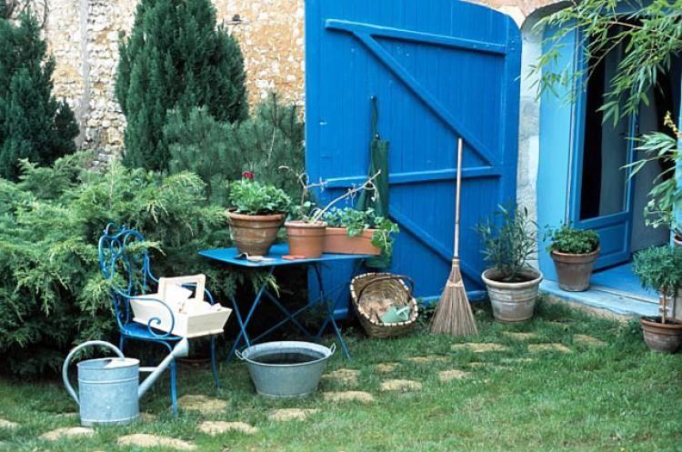 Le printemps est là : vous pouvez sortir les plantes frileuses - E. Brenckle - Rustica - Le Bois Pinard - Marie Marcat