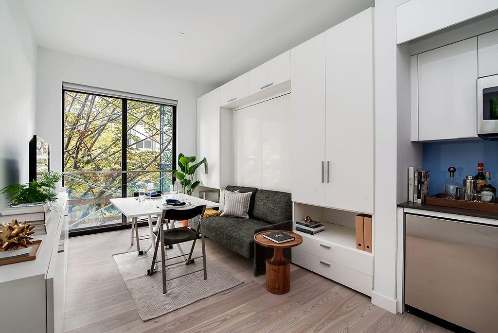 Pin by Deirdre Sullivan on 10 Perfect Studio Apartment ...