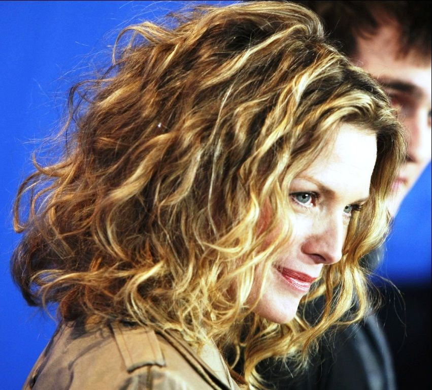 Short Curly Hairstyles For Over 50 Medium Hair Styles Curly