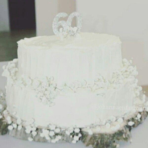 idee wedding cake anniversaire