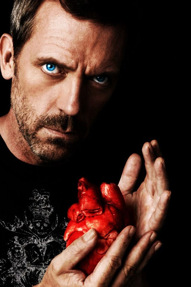 House Md Apple Iphone Mobile Wallpapers In 2019 House Md