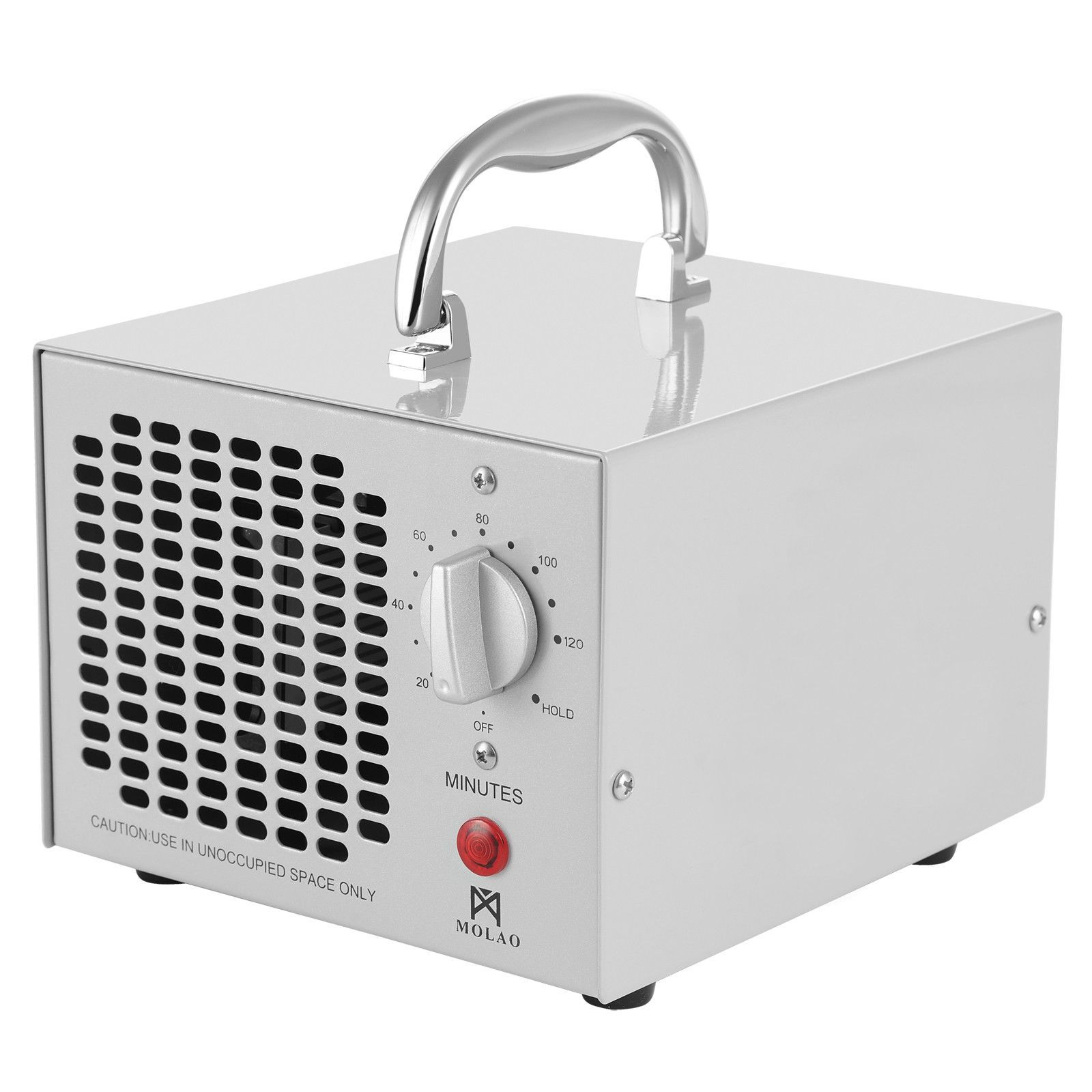 Commercial Industrial OZONE GENERATOR 5000mg/h Air