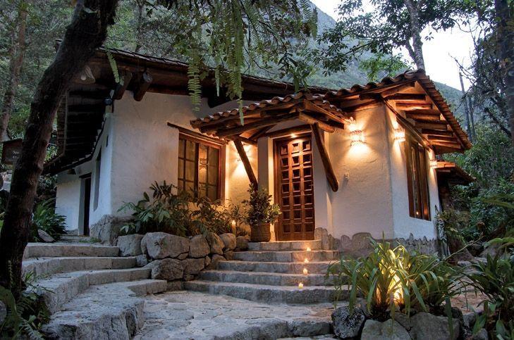 The UNU Spa at Inkaterra Machu Picchu Pueblo Hotel