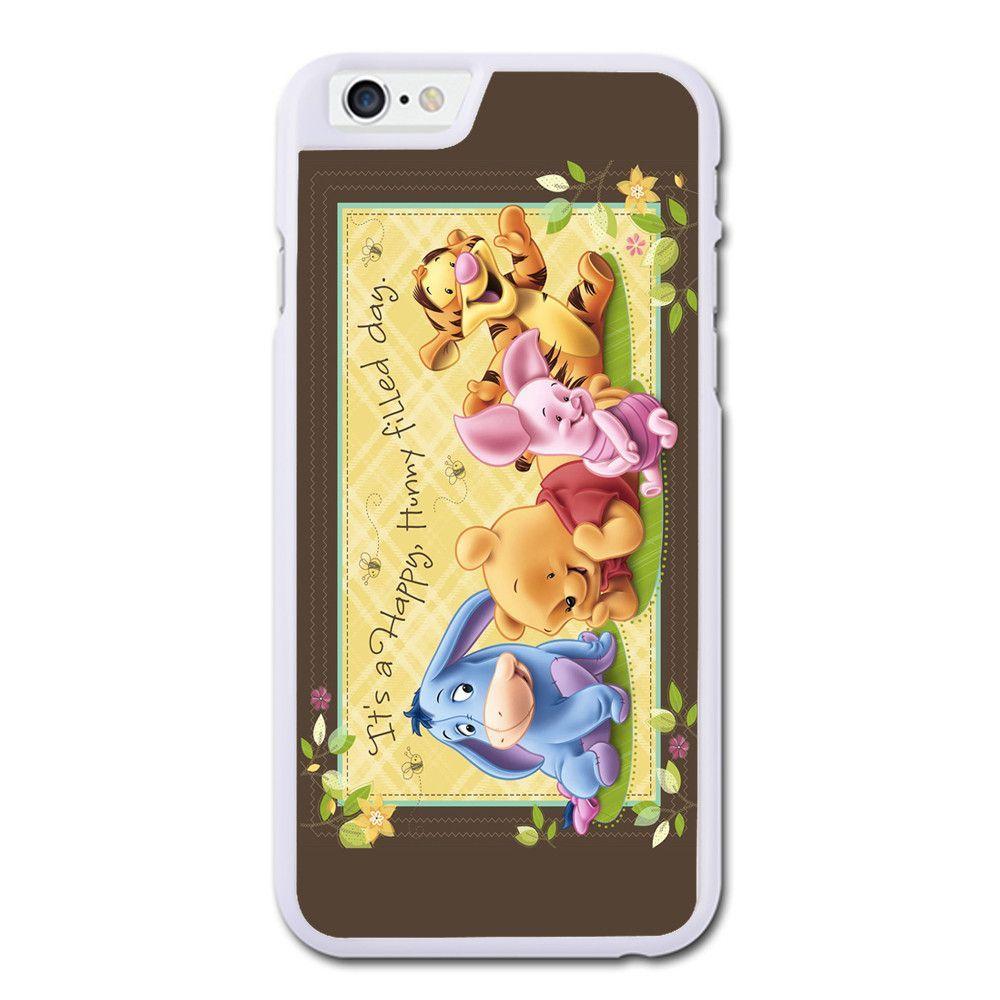 Winnie The Pooh Baby Eeyore iphone case