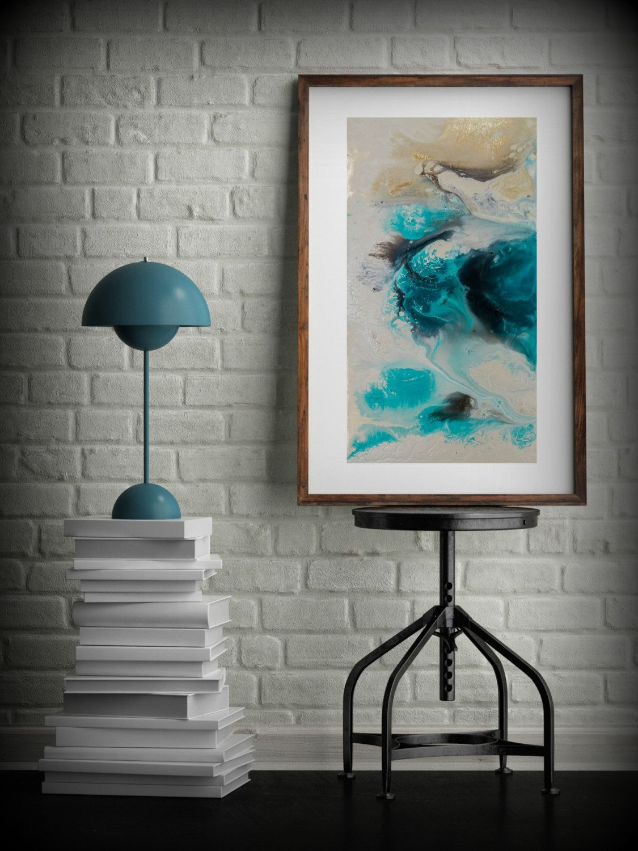 L dawning scott zen watercolor art pinterest zen painting