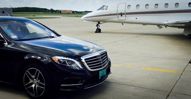Airport Limo Car is the best solution for business