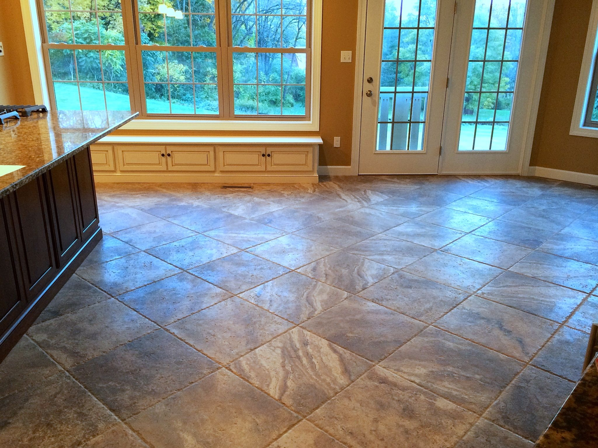 Marazzi 20 x 20 Archaeology, Color: Chaco Canyon | Our Creative Work ...