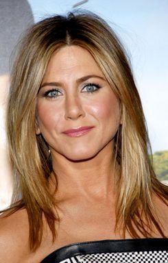 Jennifer Aniston's Painful Beauty Rituals Make Us Glad We're Not Famous