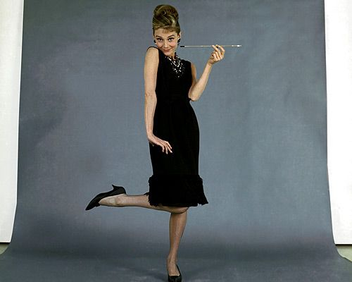Style on Film: Breakfast at Tiffany\'s