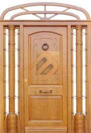 Puertas de Exterior y Puertas de Interior Clásicas | Carpintería Beltran Marco