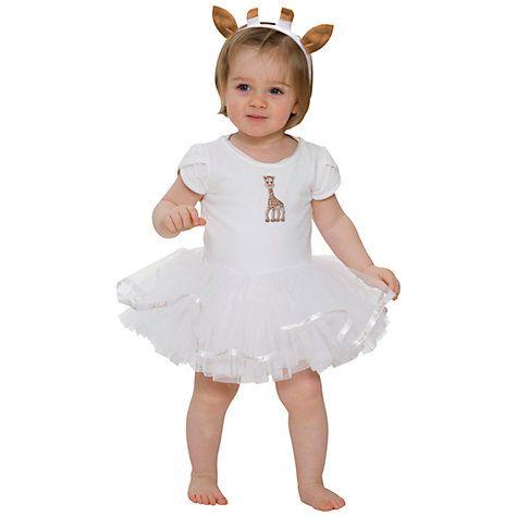 buy sophie la girafe tutu  headband £2500 white online