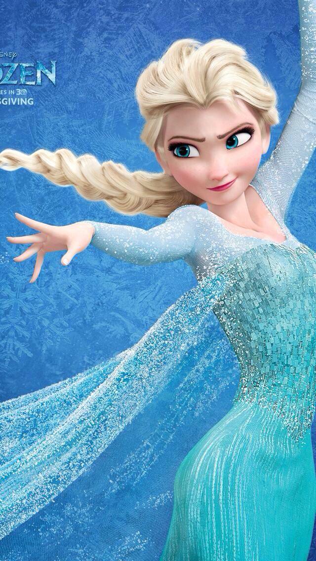 Frozen Com Imagens Princesas Disney Princesas Disney Pixar