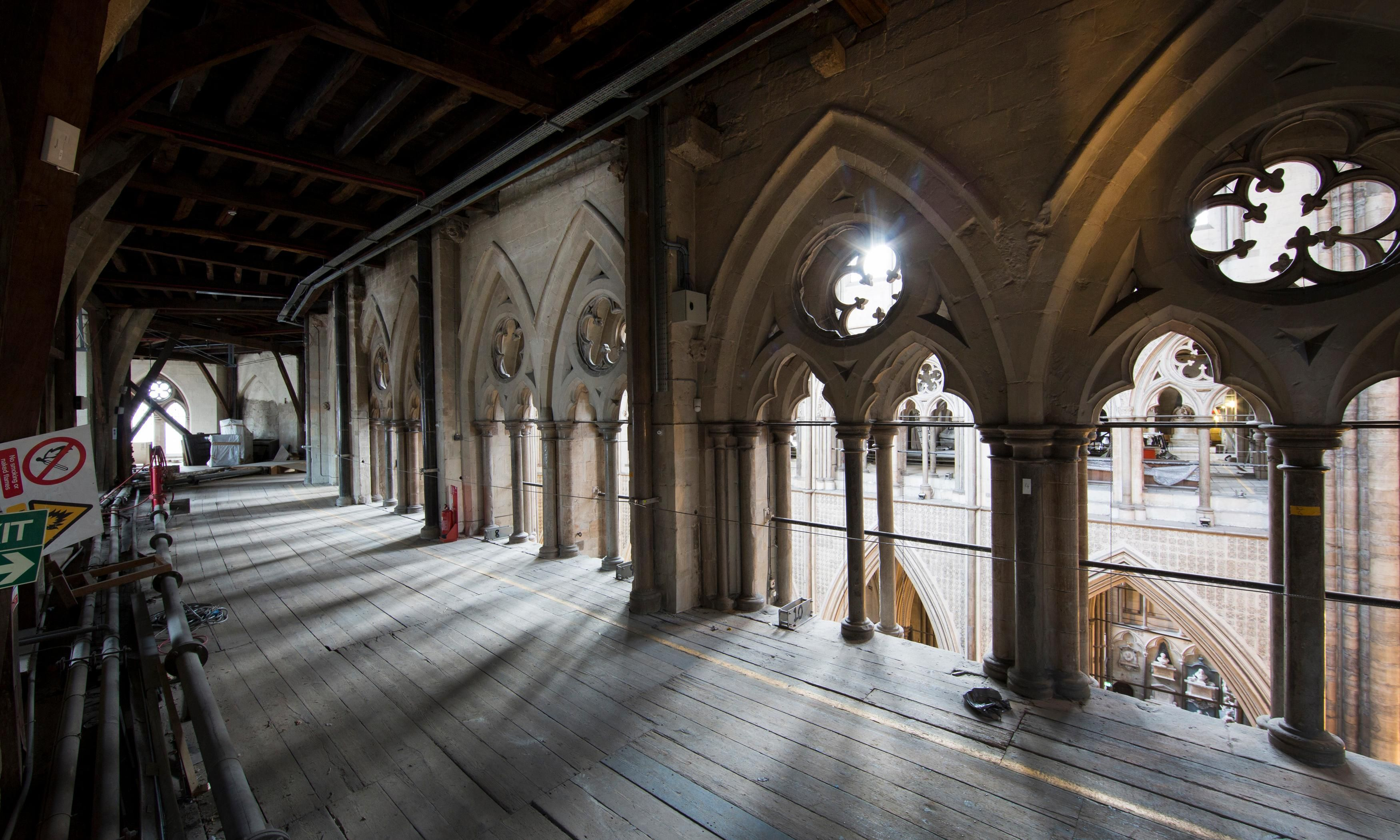 Westminster Abbey S Attics Yield A Treasure Trove Of Stained Glass Stained Glass Westminster Abbey Westminster