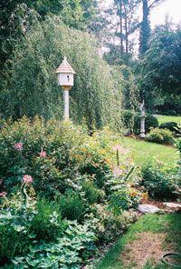 margaret reid garden raleigh - Google Search