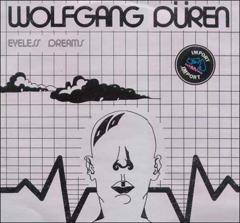 Wolfgang Düren Eyeless Dream (1980) Musique, Timée