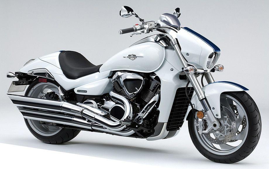 The 2013 Suzuki Boulevard M109R Limited Edition | great rides ...