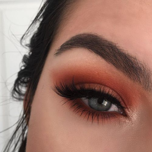 For Summer Or Even Fall But I Love It Natural Eye Makeup