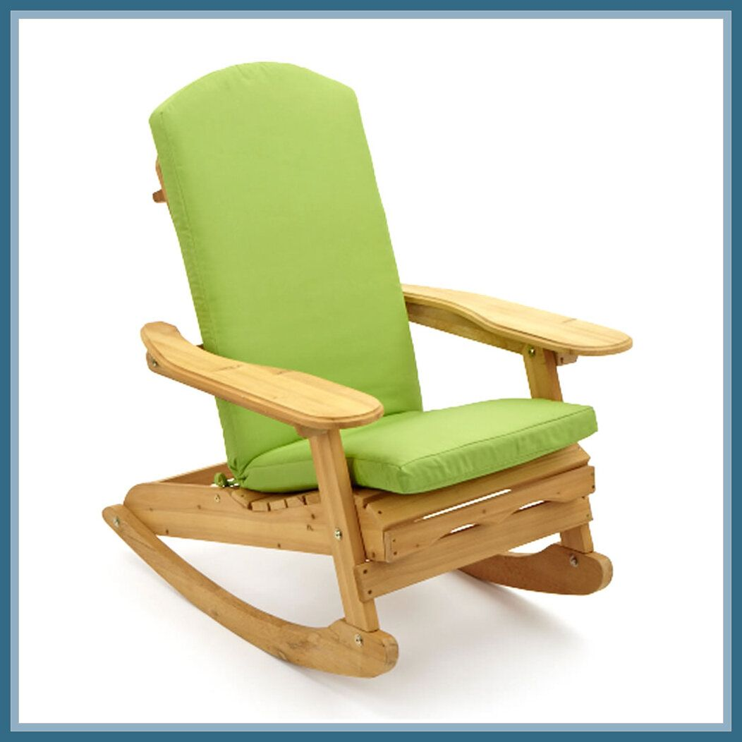 Outdoor Rocking Chair Uk