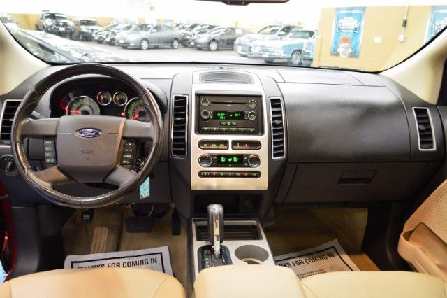 Ford Edge Limited K Miles Automatic All Power Equipment Leather Memory