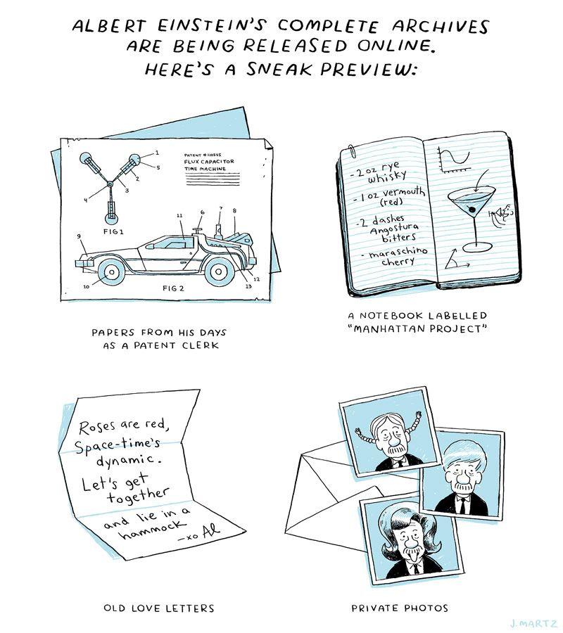 Humor by John Martz