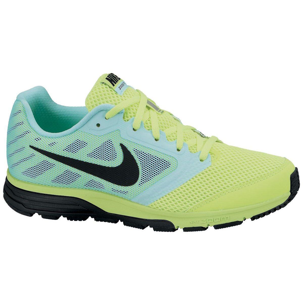 Sepatu Nike Wanita Air Relentless 3 Msl 616597 405 Terbuat Dari