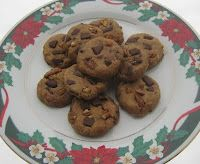 the happy raw kitchen: Happy Raw Holidays! Raw Cowboy Christmas Cookies
