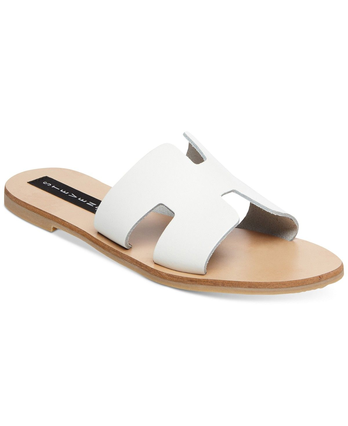 f5c389fcb05 STEVEN by Steve Madden Women s Greece Sandals - Sandals - Shoes - Macy s
