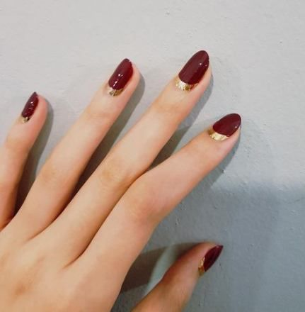 19 ideas nails easy thanksgiving for 2019 nails
