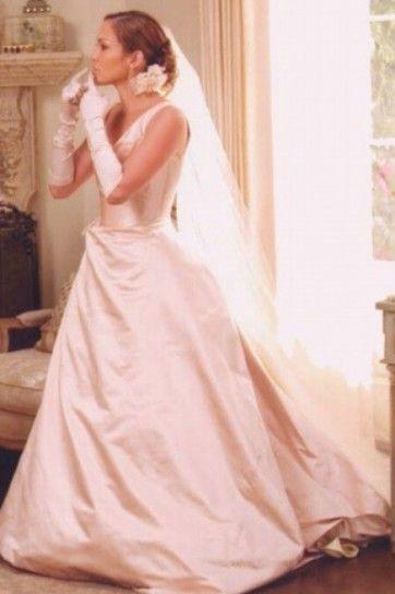Vestito Da Sposa Quel Mostro Di Suocera.Abiti Da Sposa Dei Film Che Ci Hanno Fatto Sognare Foto Abiti