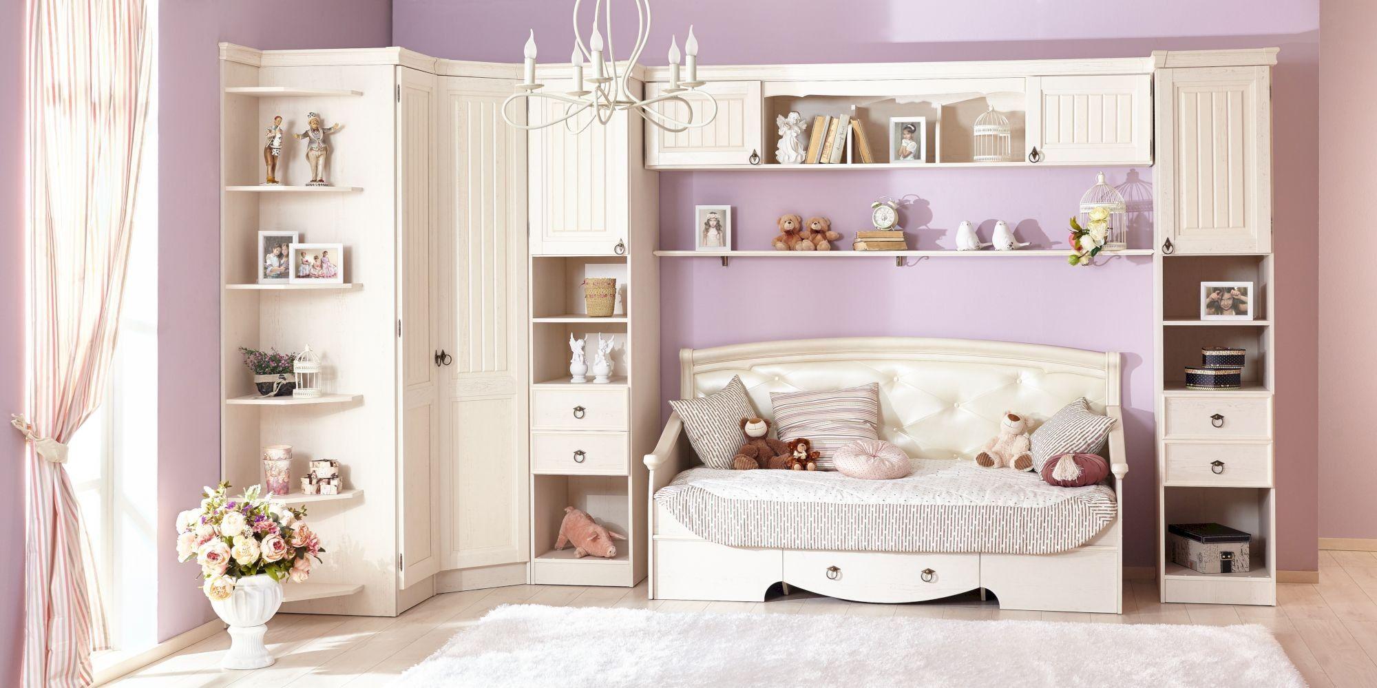 Attraktiv Kinderzimer Referenz Von Mädchen Kinderzimmer Sommer 2 Variante
