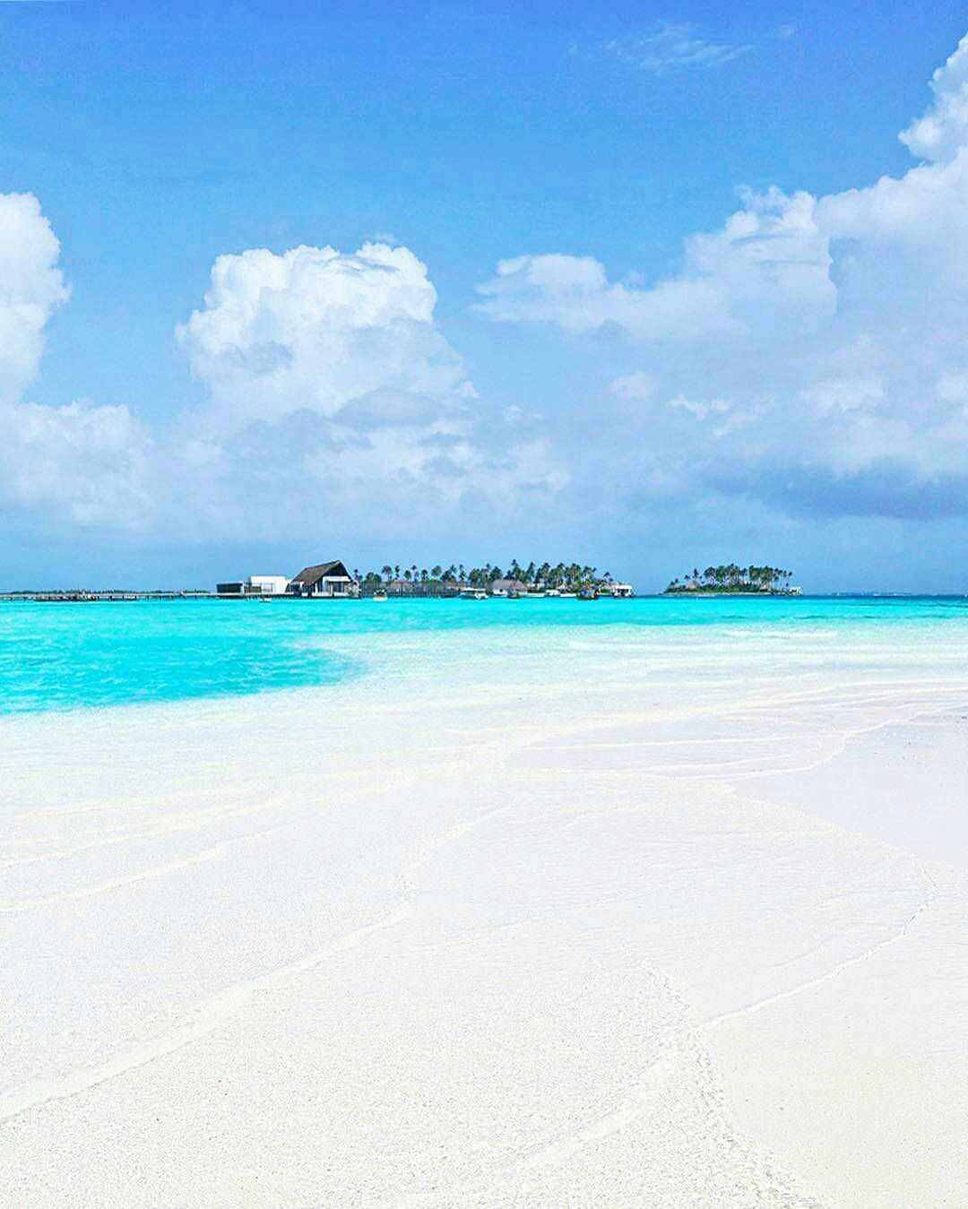 The Maldives Islands Cheval Blanc Randheli Island Resort Maldives Malediven Reiseziele Reisen