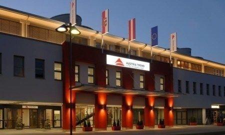 Austria Trend Hotel Salzburg West - Kongresse & Seminare