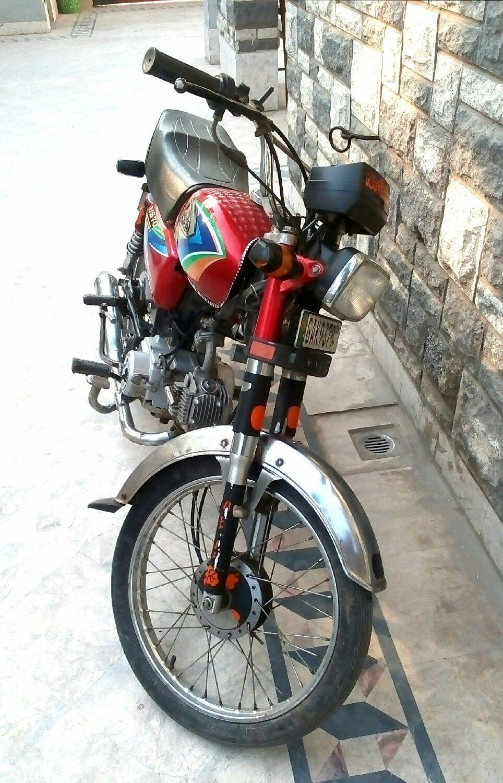 United Bike Gujranwala Pkr 23500 Bikes For Sale Bike Mountain