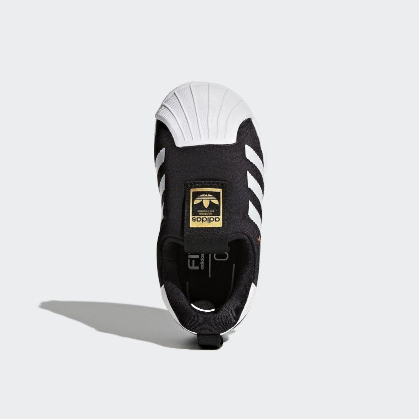 adidas superstar oro ragazza