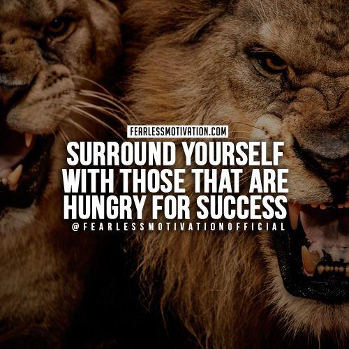 Motivational Quotes With Lion Images: LION QUOTES & Motivational Pictures