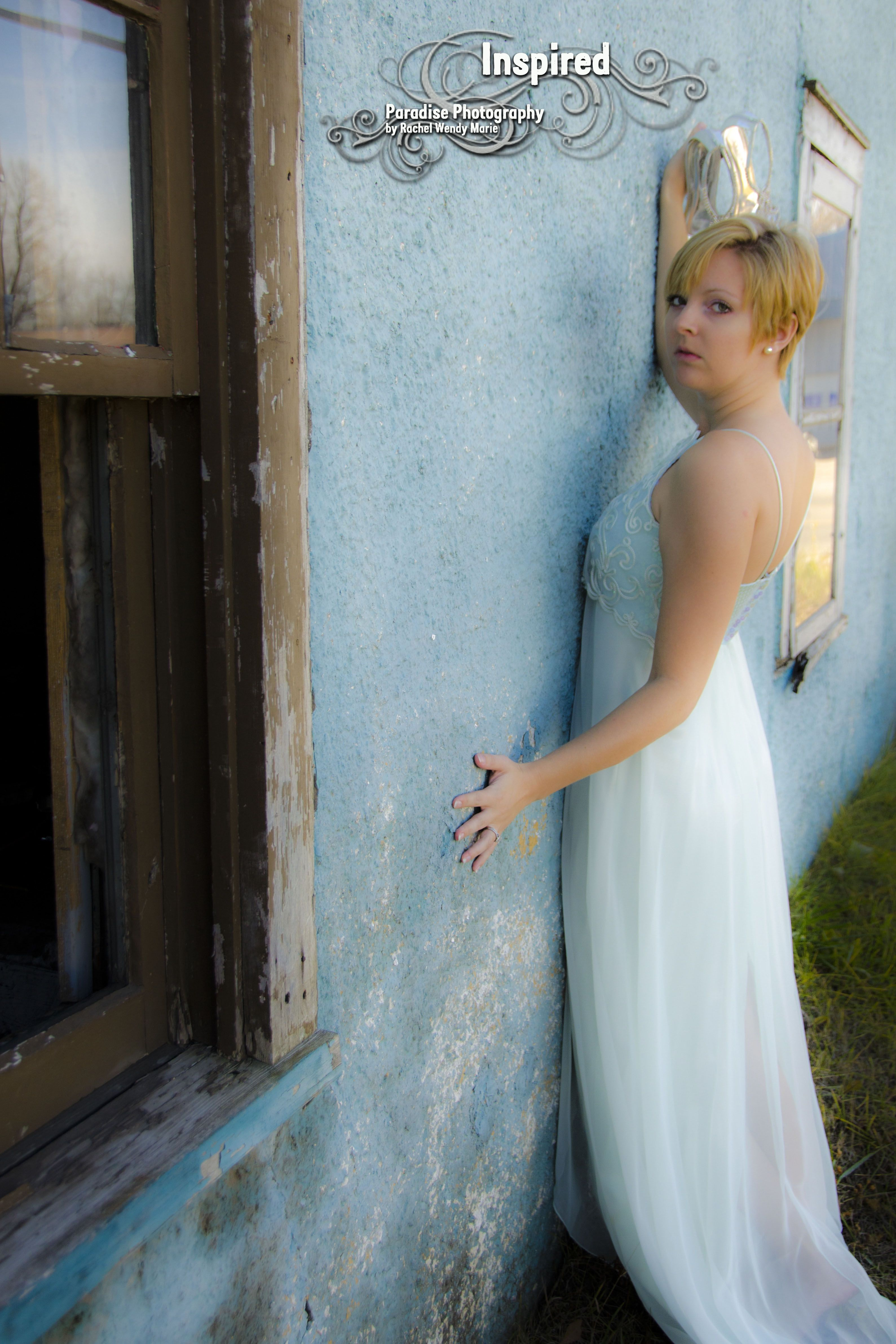 Cinderella Inspired Series. Photographed by Rachel Wendy Marie of ...