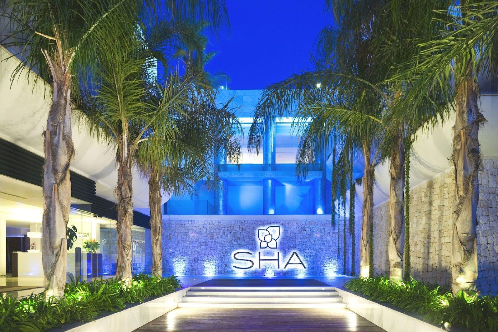 Sha Wellness Clinic Named Best Spa Of Spain 2015 Hoteles Hoteles De Lujo Viajes