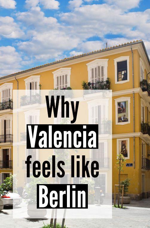 Berlin Valencia