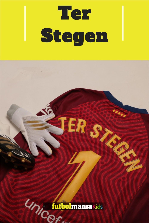 navegador Roux muñeca  Ter Stegen | Guantes de portero adidas, Botas de fútbol adidas, Fútbol de  niños