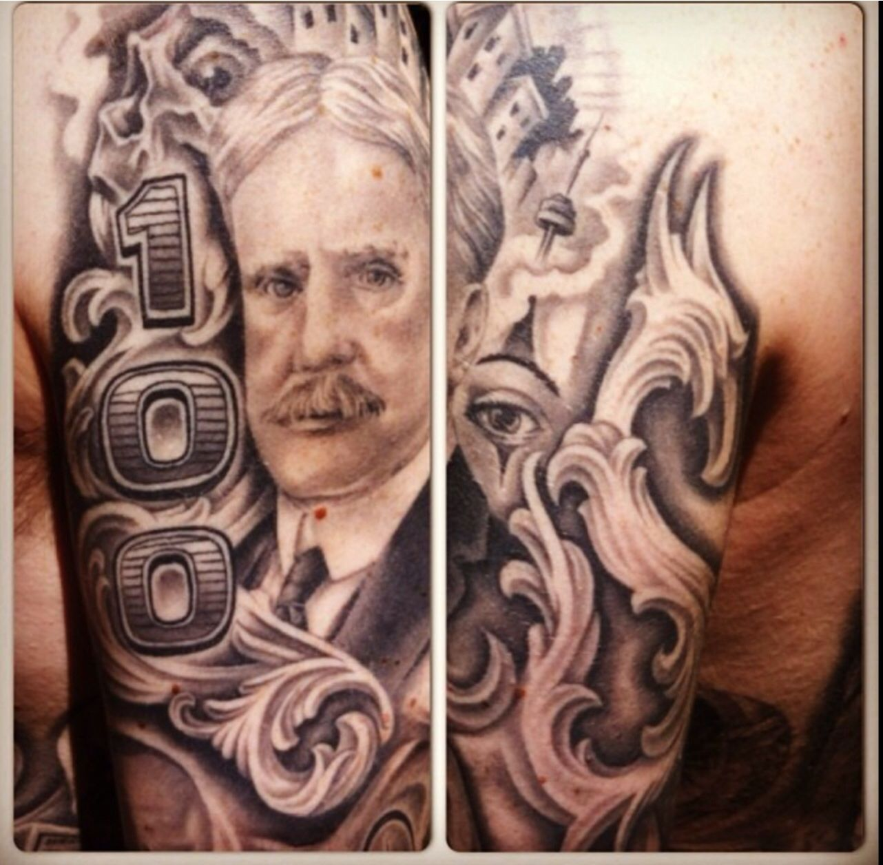 Mexican gang tattoos meanings images for tatouage for Chicano tattoos meanings