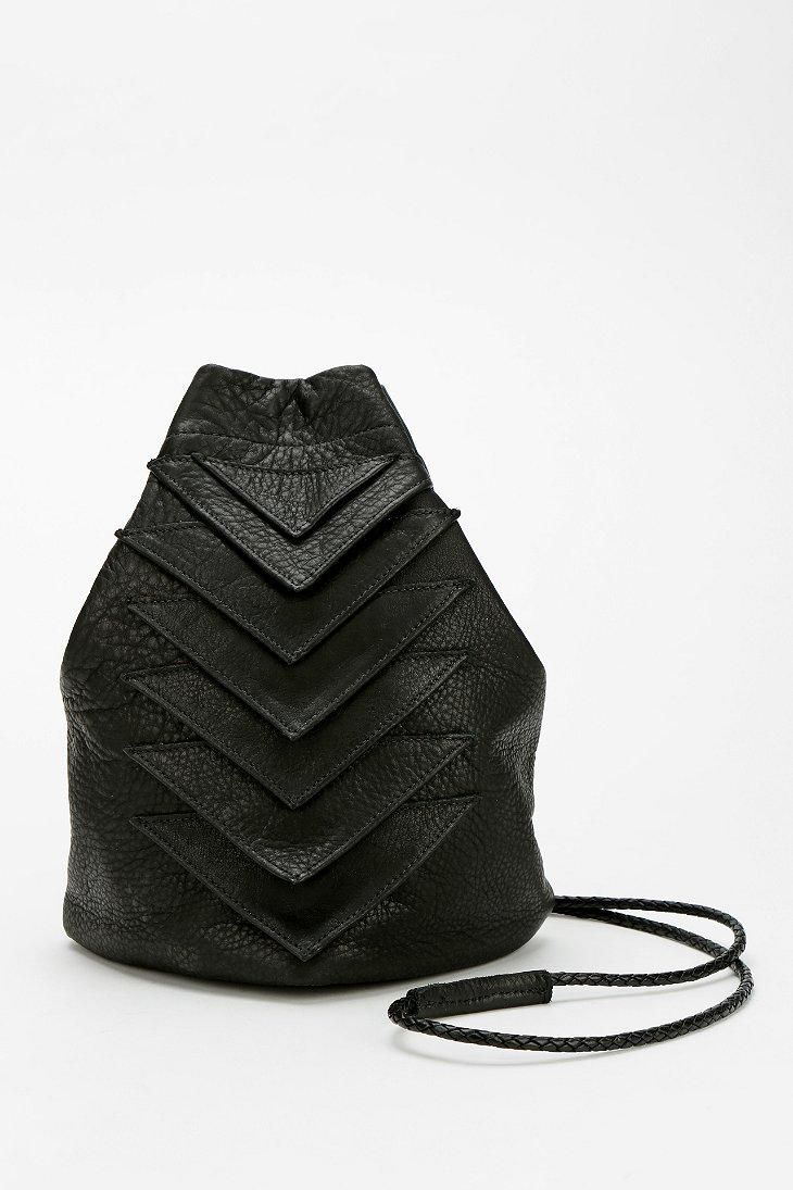 Collina Strada Tryst Bucket Bag #urbanoutfitters
