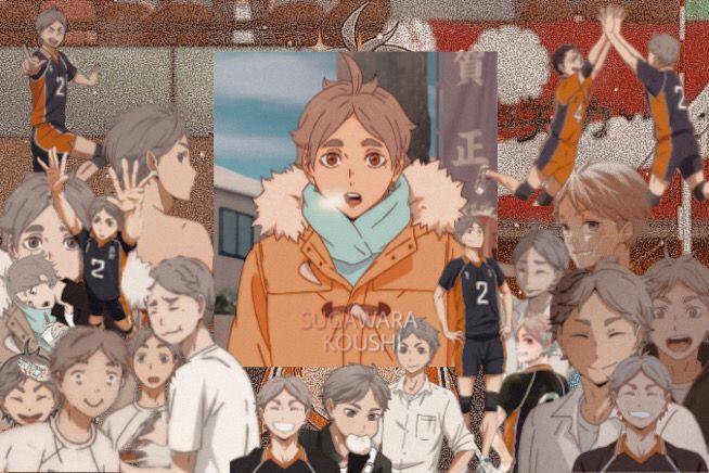 Nishinoya Wallpaper Pc Haikyuu Shinedlts On Twitter Haikyuu Wallpaper Haikyuu Fanart Nishinoya