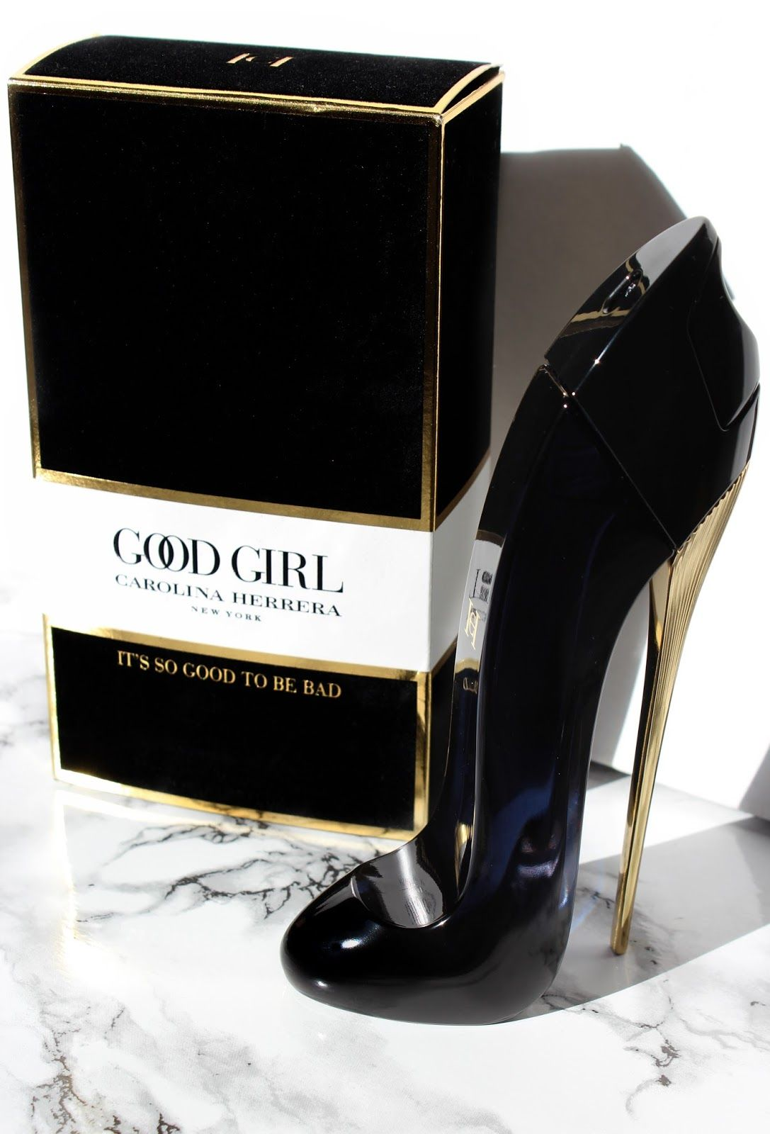 Carolina Herrera Good Girl Eau De Parfum Things I Love In 2019