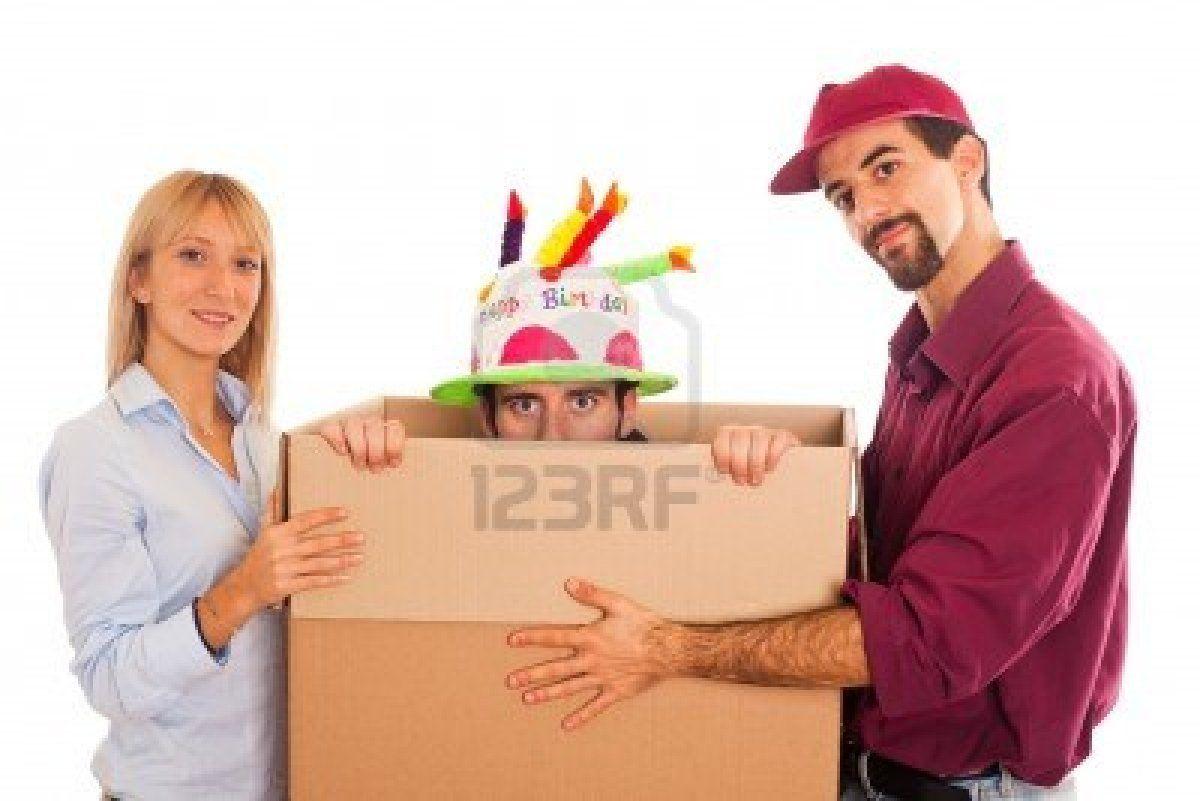 Weird Birthday Stock Photo 9