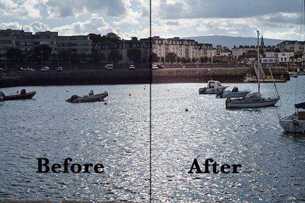 Adobe Camera RAW for Beginners: Adjustment Brush-Part 1
