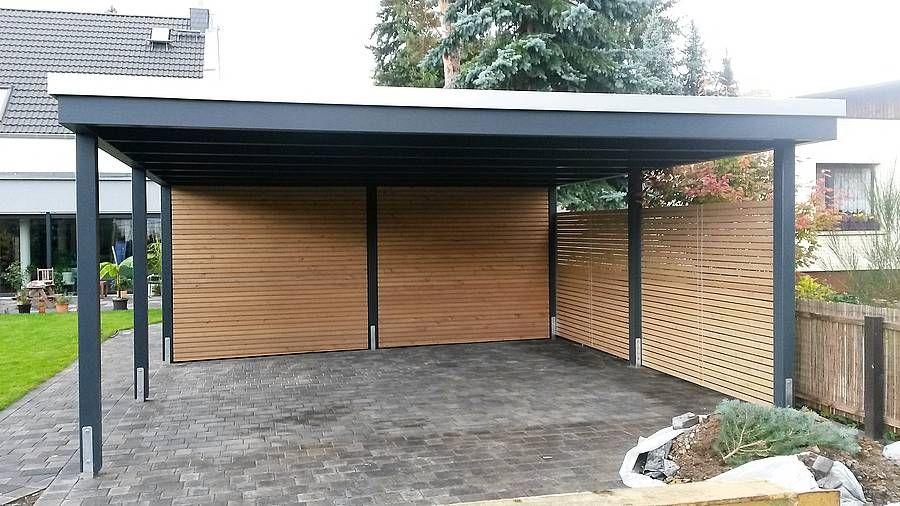 Wir Wissen Was Einen Carport Einzigartig Macht Carporthaus Doppelcarport Carport Terrasse Carport