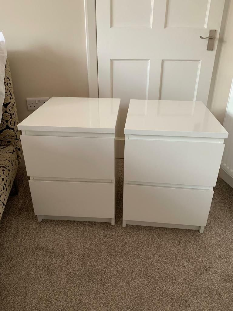 Best 2 Drawer Chest Malm In 2020 Chest Of Drawers Drawers Malm 400 x 300
